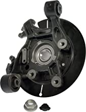 Dorman 698-413 Rear Driver Side Wheel Bearing and Hub Assembly for Select Ford/Mercury Models (OE FIX)