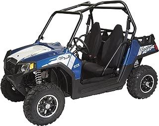 Classic Accessories 18-144-010403-00 Black QuadGear UTV Bucket Seat Cove