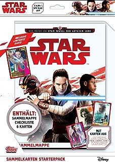 Topps Star Wars Episode sw181 VIII - Starter Kit
