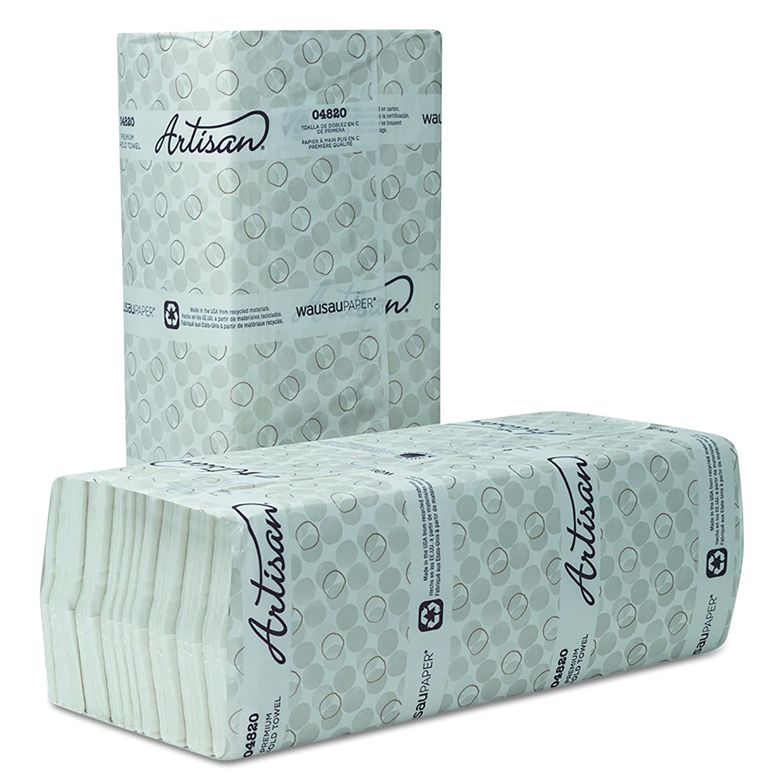 WAUSAU PAPERS WAU04820 Artisan Folded 13