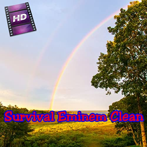 Survival Eminem Clean