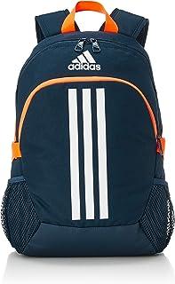 adidas Power 5 Small Backpack, Crew Navy/White/Screaming Orange