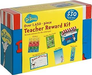 dr seuss teacher supplies