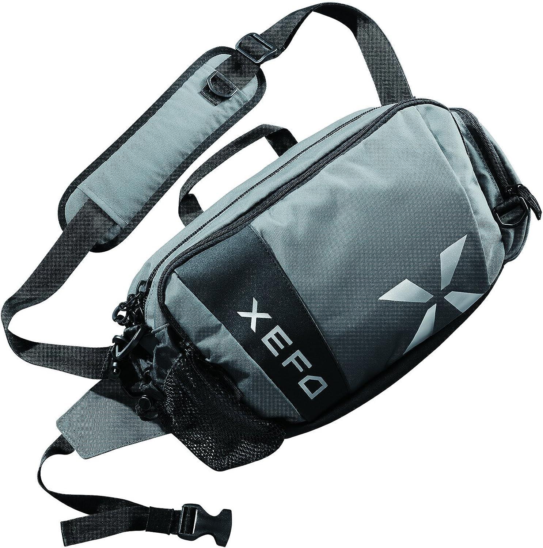 Shimano XEFO shoulder bag LW BS240N tungsten