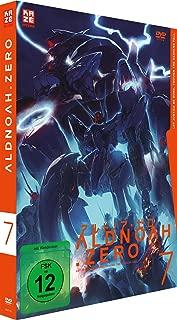 Aldnoah.Zero - 2. Staffel 7 2014