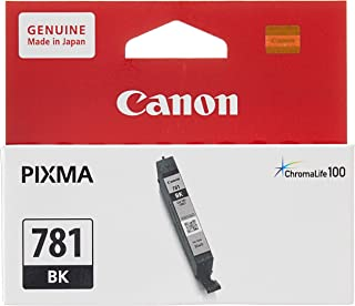 Canon CLI781 BK Ink Cartridge