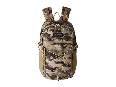 Dakine Wonder 25L Backpack (Ashcroft Camo) Backpack Bags
