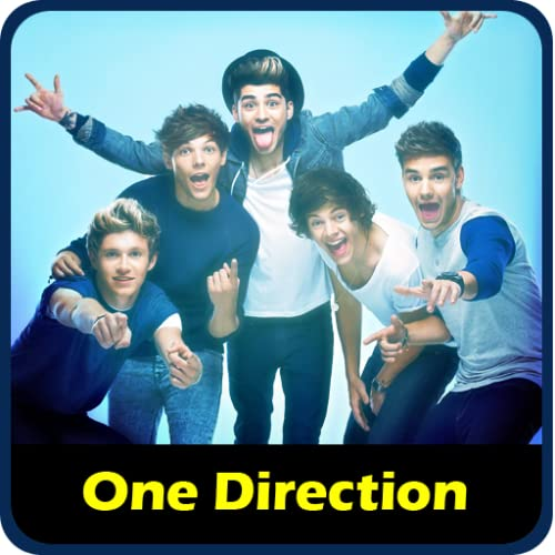 One Direction Mp3 Ringtones