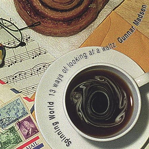 Spinning World de Gunnar Madsen en Amazon Music - Amazon.es