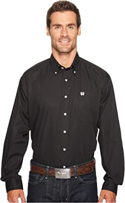 Cinch - Solid Long Sleeve