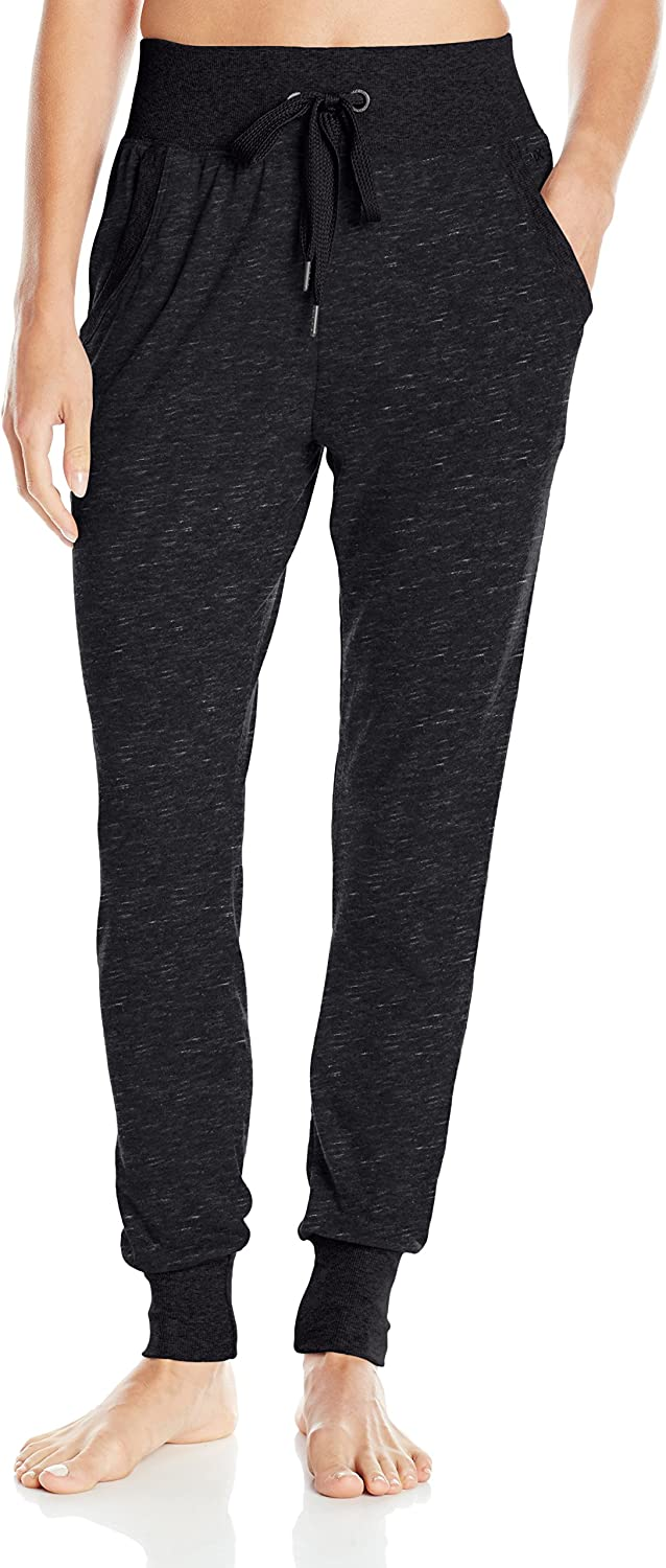 2(x)ist Womens French Terry Jogger Pant