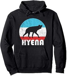 hyena hoodie