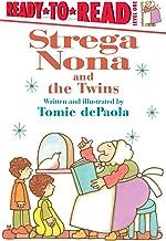 Strega Nona and the Twins (A Strega Nona Book)