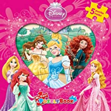 Best disney princess my first puzzle book Reviews