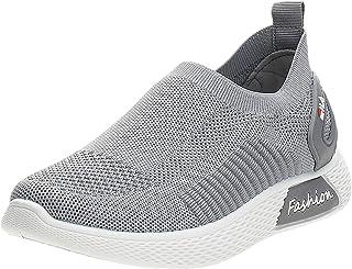 EILA Women's Sneakers, Grey