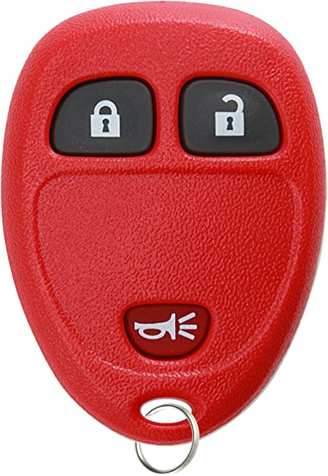 Keyless Entry Remote 3 button models without remote start TAP 15913420