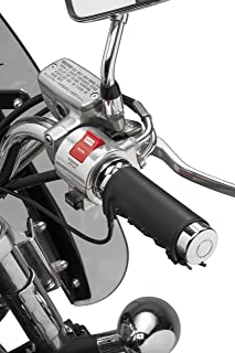 BikeMaster Removable Heated Grip Covers AM112012