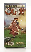 Unexploded Cow Card Game