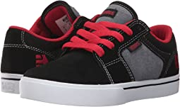 etnies Kids - Barge LS (Toddler/Little Kid/Big Kid)