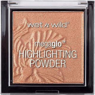wet n wild MegaGlo Highlighting Powder, Crown of My Canopy, 5.4 Gram