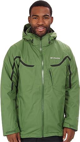 Whirlibird™ Interchange Jacket