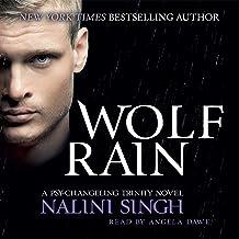 Wolf Rain: Book 3