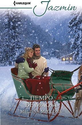 Tiempo de magia (Jazmín) (Spanish Edition)