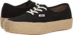 Vans - Authentic Platform ESP