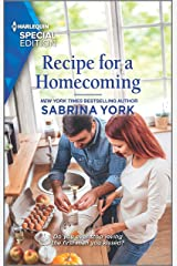 Recipe for a Homecoming (The Stirling Ranch Book 2) Kindle Edition