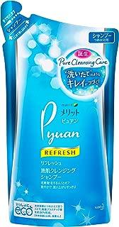 优势 ピュアン 洗发水修护补充装375ml