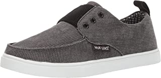 MUK LUKS Men's Men's Billie Canvas Shoe