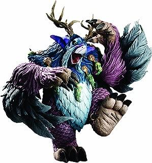 DC Unlimited World of Warcraft Premium Series 4: Moonkin: Wildmoon Action Figure
