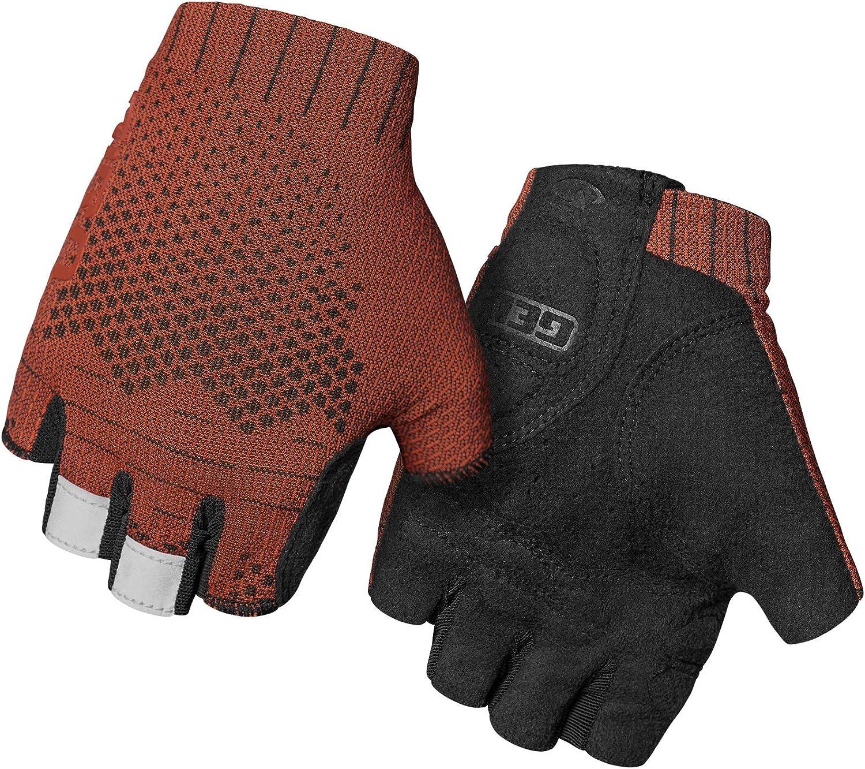 Alternative dealer Giro Xnetic Road Cycling Men's Gloves Ranking TOP11