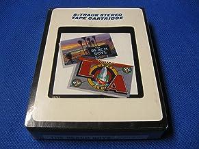 ?L.A. (Light Album) Vintage Stereo 8-Track Tape