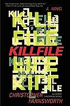 killfile a novel