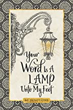 Your Word Is a Lamp Unto My Feet Devotional (Devotional Inspiration)