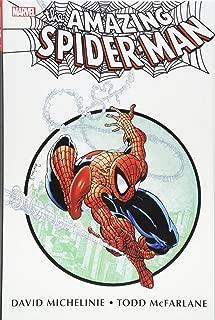 Best amazing spider man david michelinie Reviews