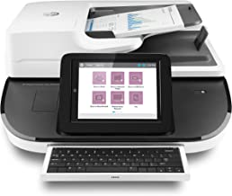 $2031 » HP Digital Sender Flow 8500 fn2 OCR Document Capture Workstation (Renewed)