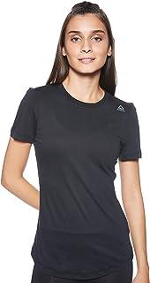 Reebok Women's Regular fit Shirt