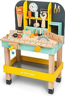 le toy van construction