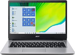 Acer Notebook Aspire 3 A314 AMD Ryzen 5-3500U Dual Core 2.10GHz Upto 3.70 GHz/8GB DDR4 RAM/256GB SSD Storage/AMD Radeon™ G...