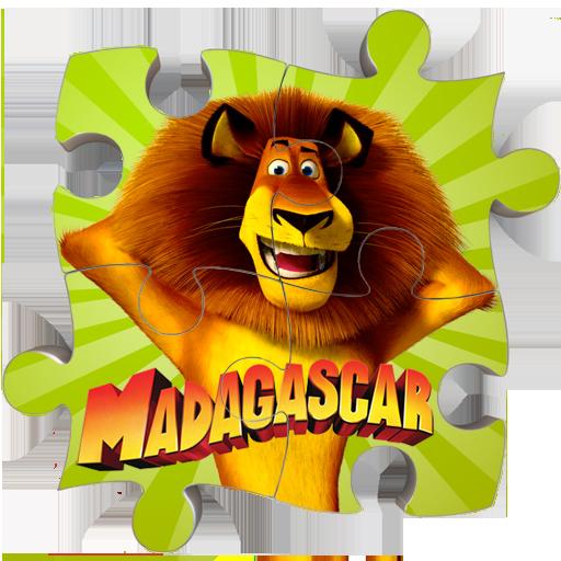 Madagascar Jigsaw Puzzles