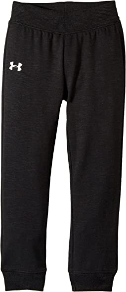 Under Armour Kids - Stretch French Terry Leggings (Toddler)