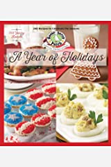A Year of Holidays (Keep It Simple) Kindle Edition