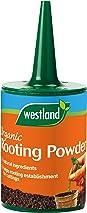 Westland 20200030 Organic Rooting Powder, 100 g, White
