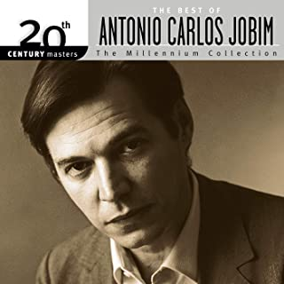 20th Century Masters: The Millennium Collection - The Best of Antonio Carlos Jobim