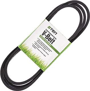 8TEN Drive Belt for John Deere Sabre STX30 STX38 STX46 1338G 1538H 1546G 1638HS Europro M74747