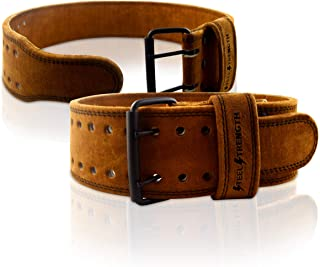 heavy duty lifting belt