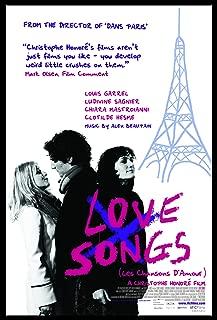 chanson amor amor