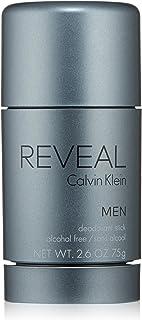 Calvin Klein Reveal for Men Deodorant Stick, 75g